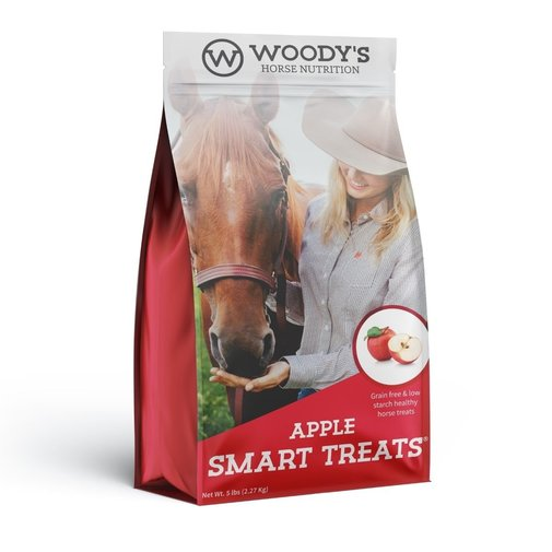 View larger image of Smart Treats for Horses