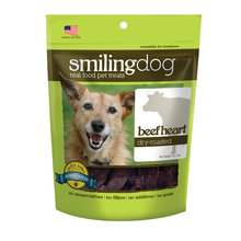 Smiling Dog Dry-Roasted Treats