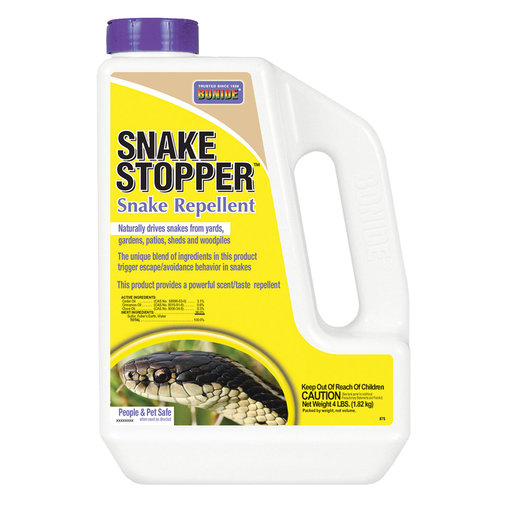 View larger image of Snake Stopper