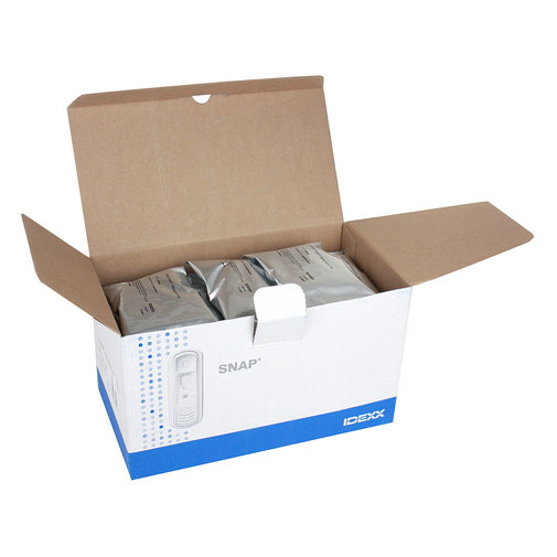 View larger image of SNAP Tetracycline Test Kit