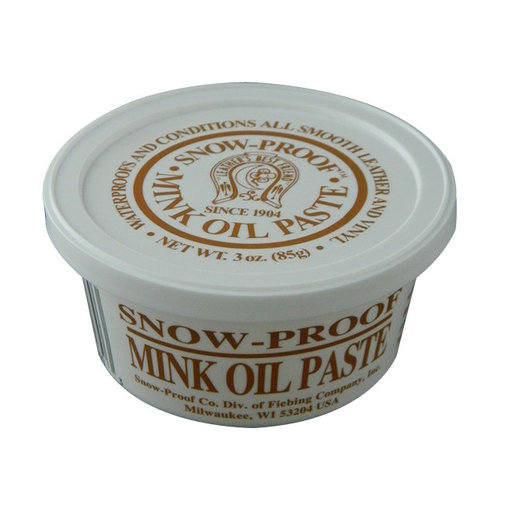 View larger image of Snow-Proof Mink Oil Paste