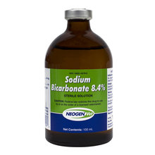 Sodium Bicarbonate 8.4% Solution Rx