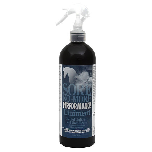 View larger image of SORE NO-MORE Performance Liniment and Bath Brace