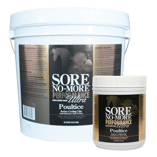 View larger image of SORE NO-MORE Performance Ultra Poultice