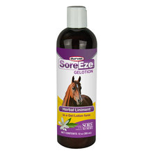 SoreEze Gelotion for Horses