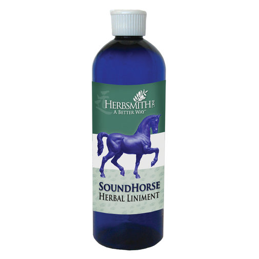 View larger image of SoundHorse Herbal Liniment