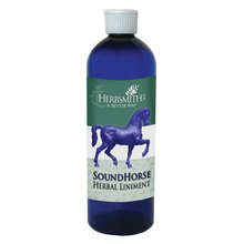 SoundHorse Herbal Liniment