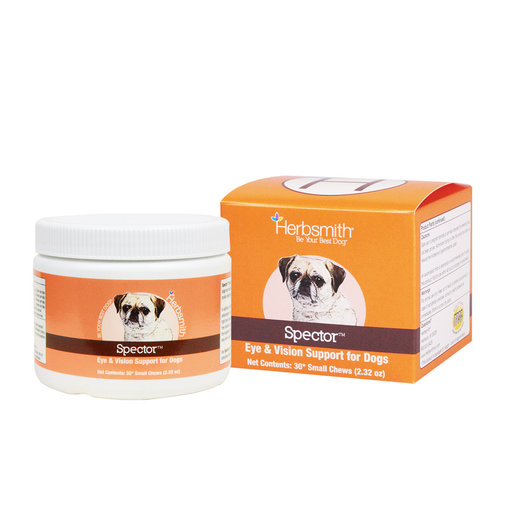 View larger image of Spector Eye & Vision Support Supplement for Dogs