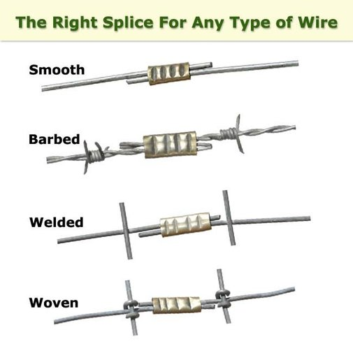View larger image of Splice-It Wire Splices