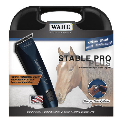 View larger image of Stable Pro Plus Clipper