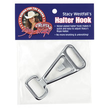 Stacy Westfall Halter Hook