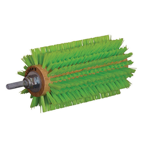 View larger image of Staggered Bristle Roto Brush