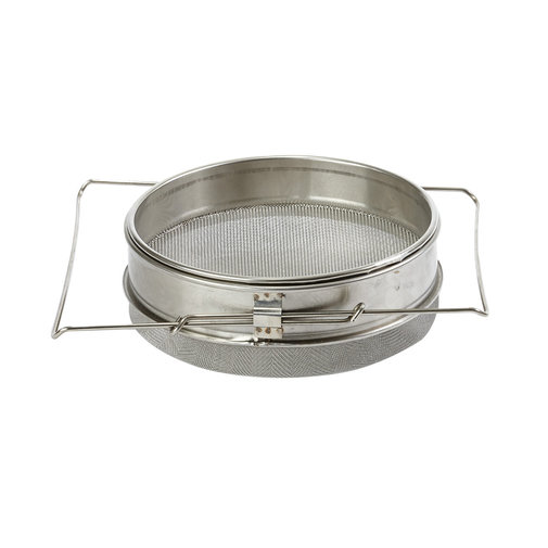 View larger image of Stainless Steel Honey Strainer
