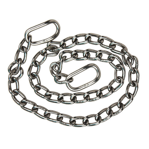 View larger image of Stainless Steel OB Chain