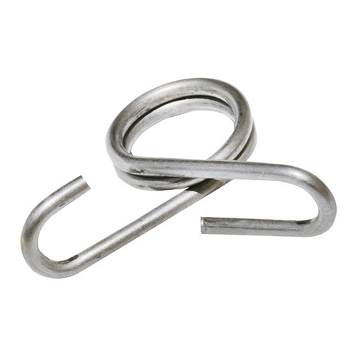 View larger image of Stainless Steel Rod Post Clips