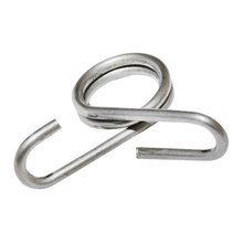 Stainless Steel Rod Post Clips