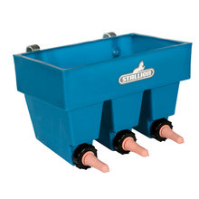 Stallion Compartment Feeder