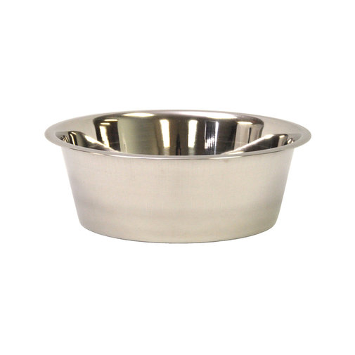 View larger image of Standard Stainless Steel Bowl