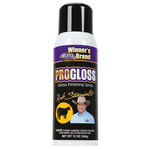 View larger image of Stierwalt ProGloss Finishing Spray