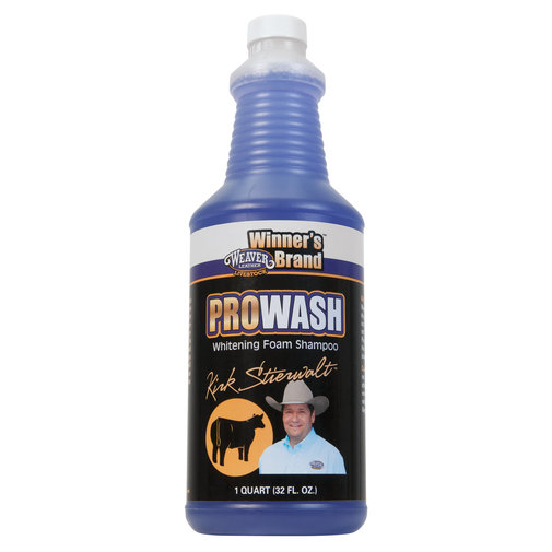 View larger image of Stierwalt ProWash Whitening Shampoo