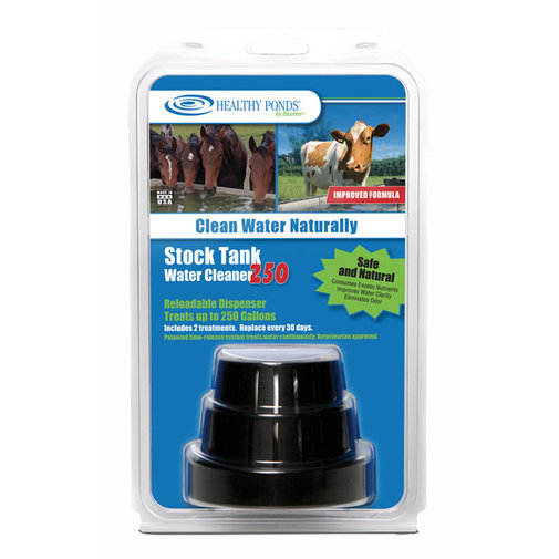 View larger image of Stock Tank Water Cleaner 250