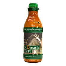 Stomach Treat 100% Papaya Puree Horse Supplement