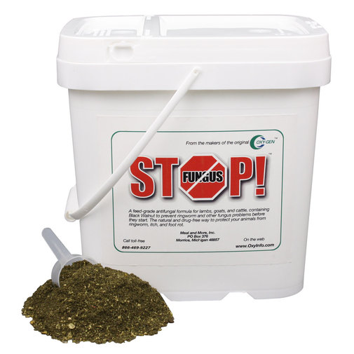 View larger image of Stop! Fungus Supplement