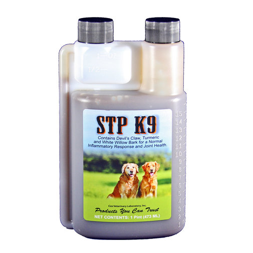 View larger image of STP K9 Supplement