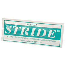 Stride Livestock Show Supplement