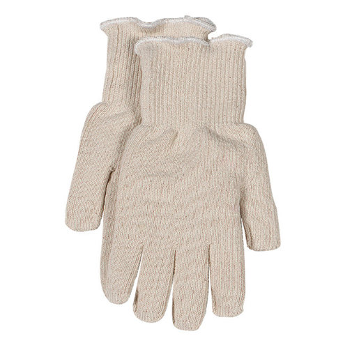 View larger image of String Knit Gloves