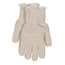 Cotton Knit Gloves