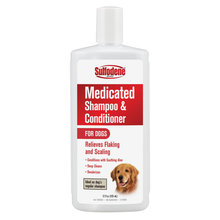 Sulfodene Medicated Shampoo & Conditioner