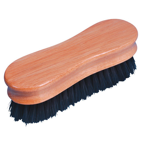 View larger image of Sullivan Supply Wooden Pig Face Brush