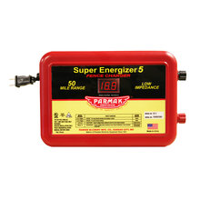 Super Energizer 5 Fence Charger