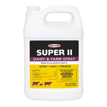 Super II Dairy & Farm Insect Spray
