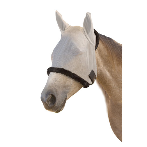 View larger image of SuperMask II Shimmer Weave Fly Mask with Ears