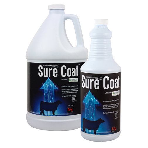 View larger image of Sure Coat