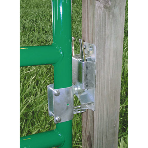 View larger image of Sure-Latch Gate Latch