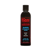Survivor Super Detangler Shine