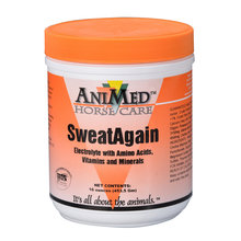 SweatAgain for Horses