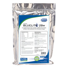 Swine BlueLite 2Bw Supplement