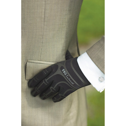 View larger image of Technical Gloves