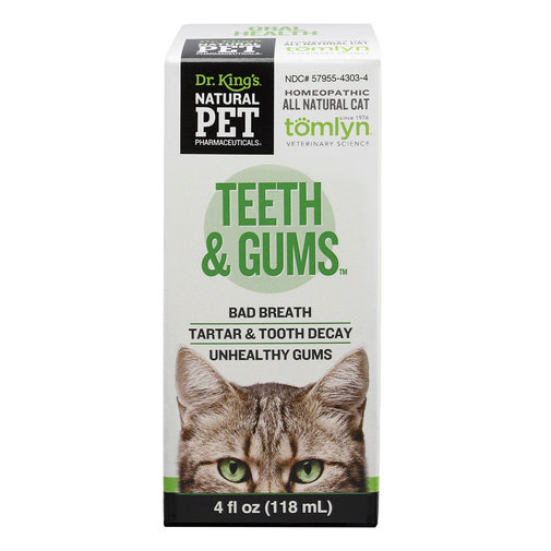 View larger image of Teeth & Gums for Cats