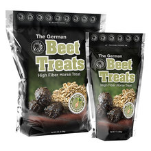 The German Beet Treats for Horses