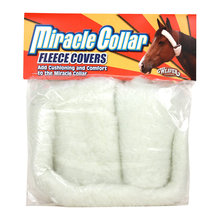 The Miracle Collar Fleece Cover Set