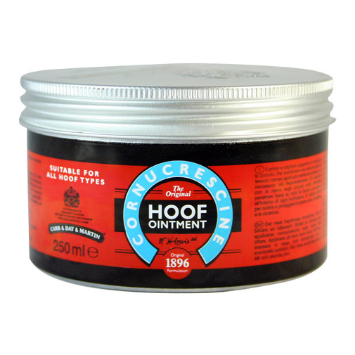 View larger image of The Original Cornucrescine Hoof Ointment
