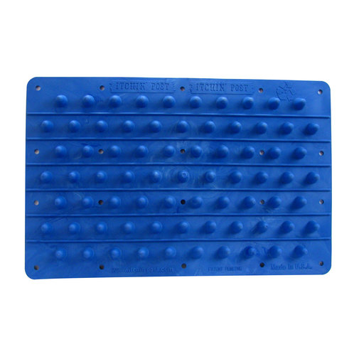 View larger image of The Original Itchin Post Animal Grooming Pad
