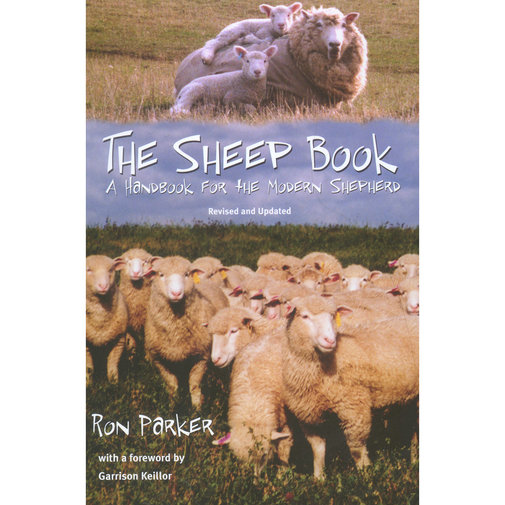 View larger image of The Sheep Book