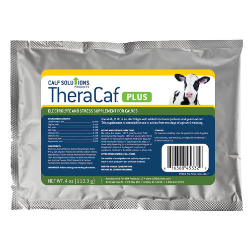 View larger image of TheraCaf Plus Supplement for Calves