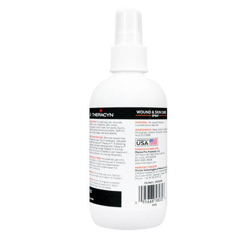 View larger image of Theracyn Wound & Skin Care Hydrogel
